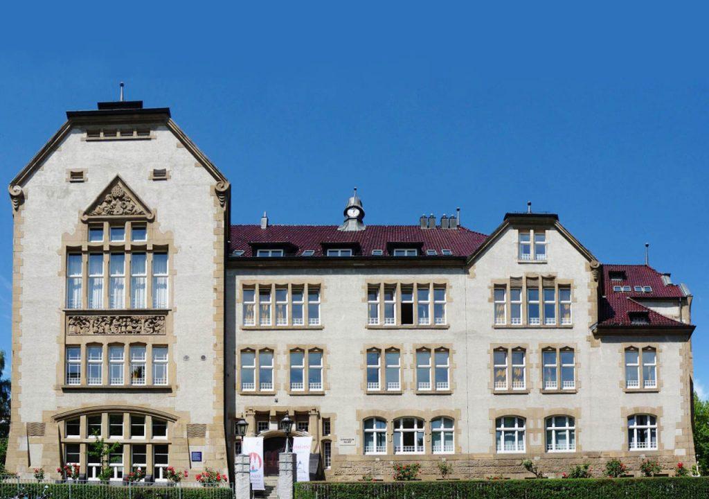 Gymnasium Allee