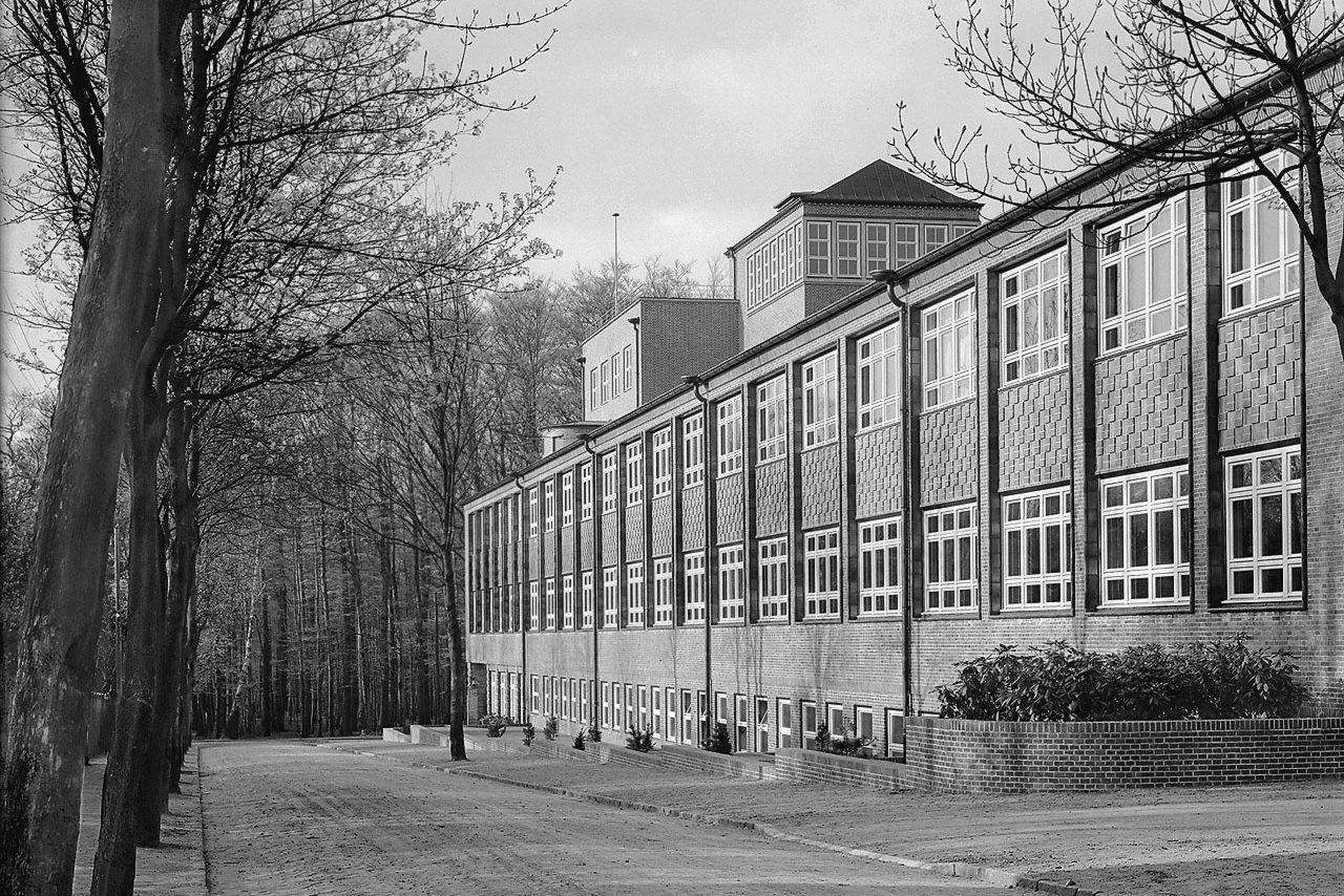 Luisen-Gymnasium Bergedorf