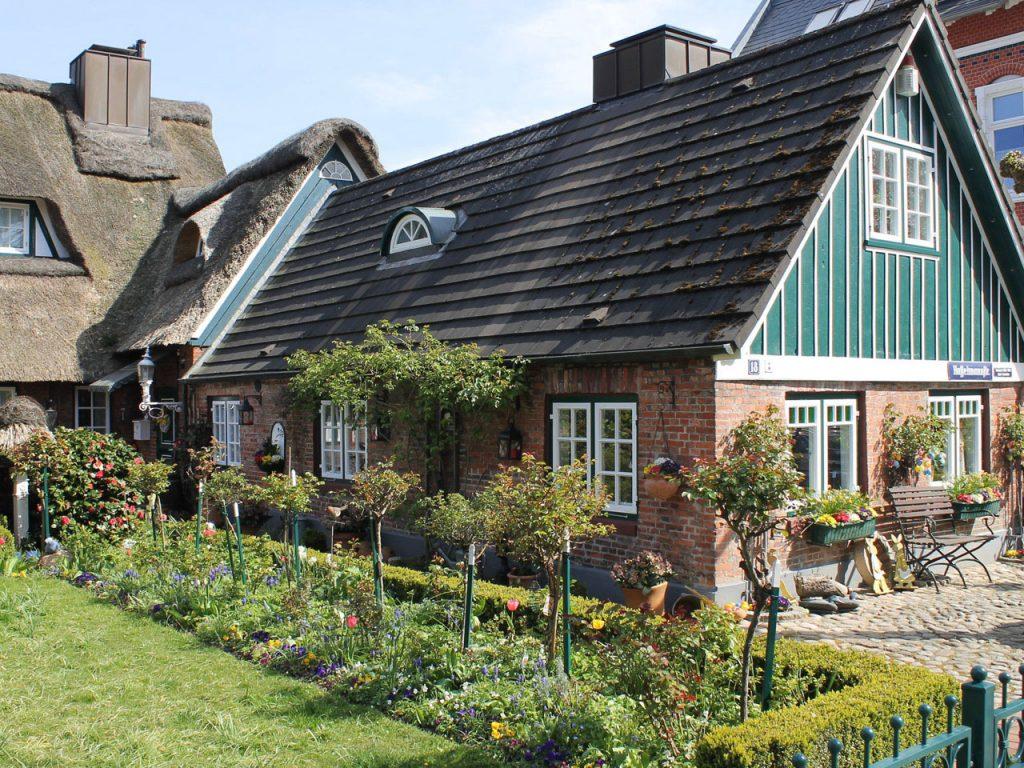 Haus Ladiges