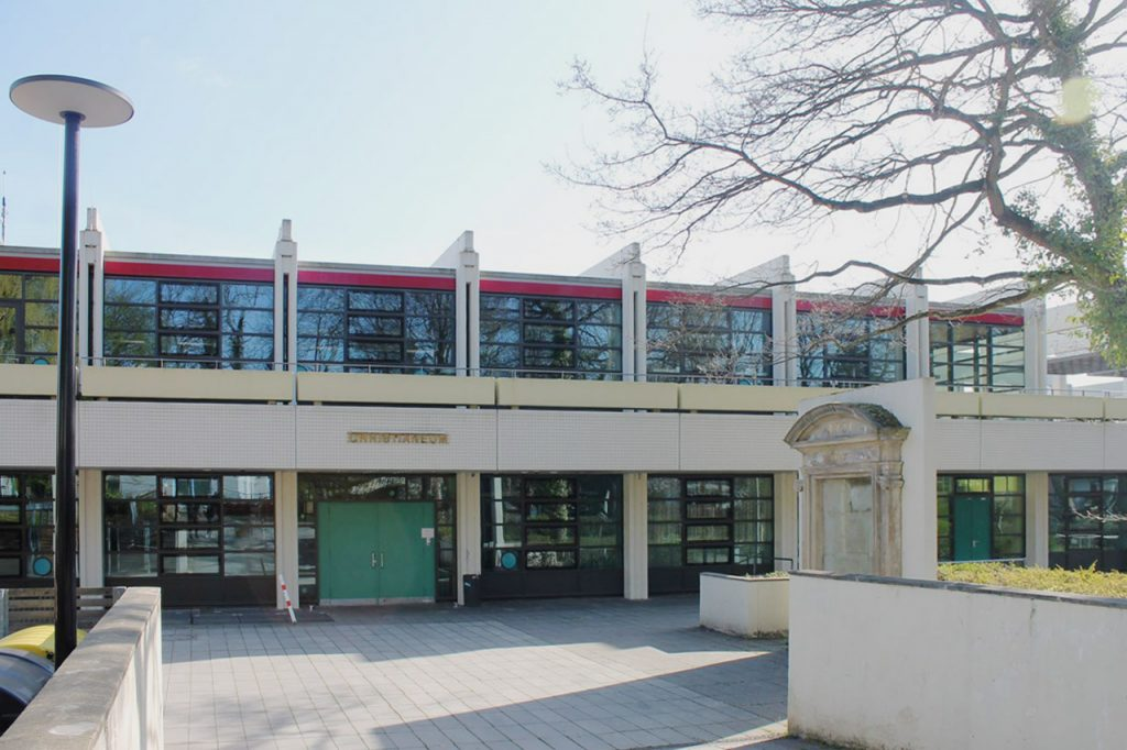 Gymnasium Christianeum