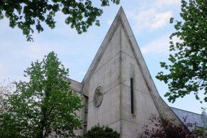 Kirche St. Jakobus