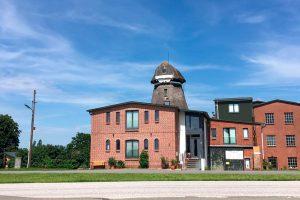 Altengammer Mühle