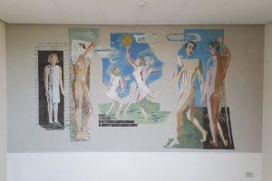 Lob der Leibesübungen von Karl Kluth (Gymnasium Alstertal)