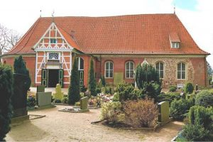 St. Severini zu Kirchwerder