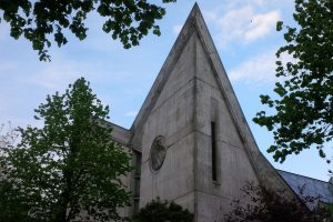 St. Jakobus-Kirche