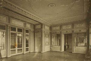 Gartensaal der Villa Rücker (1908)