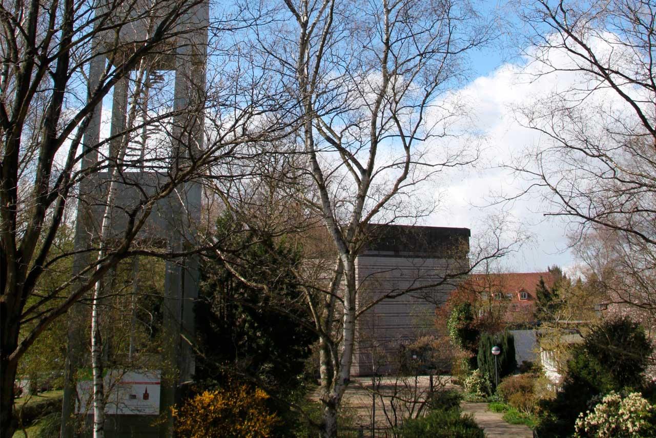 Ansgarkirche